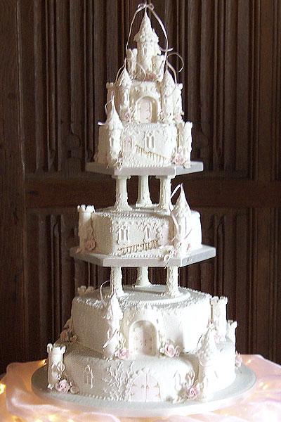 Cakes Wedding Cakes Birthday Cakes Fairy Castle Wedding Cakes