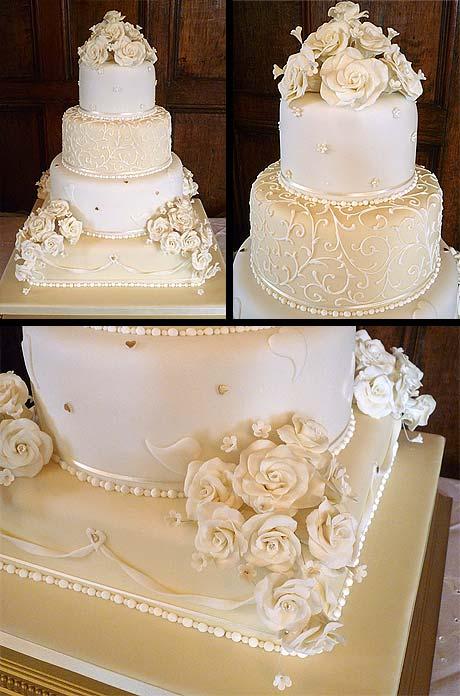 Wedding Cake Makers Ashford Kent Cakes In Galore