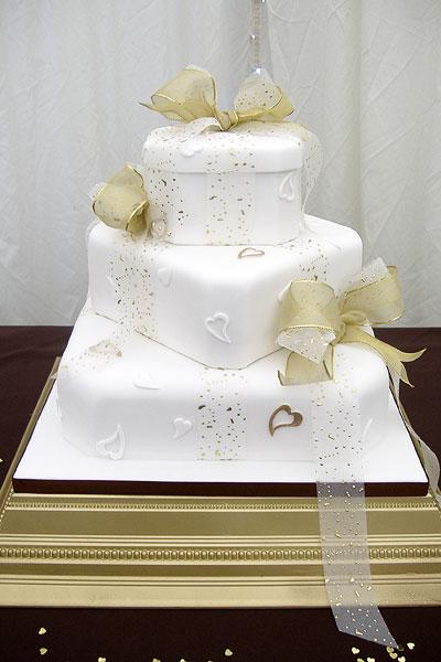 Wedding Cakes Ashford Kent