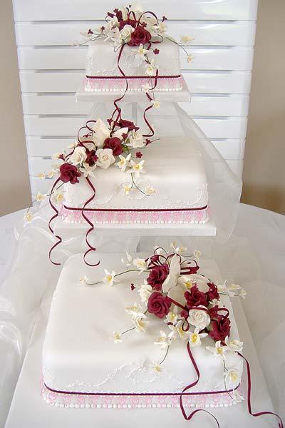 Wedding Cakes in Kent Cakes Galore in Kent
